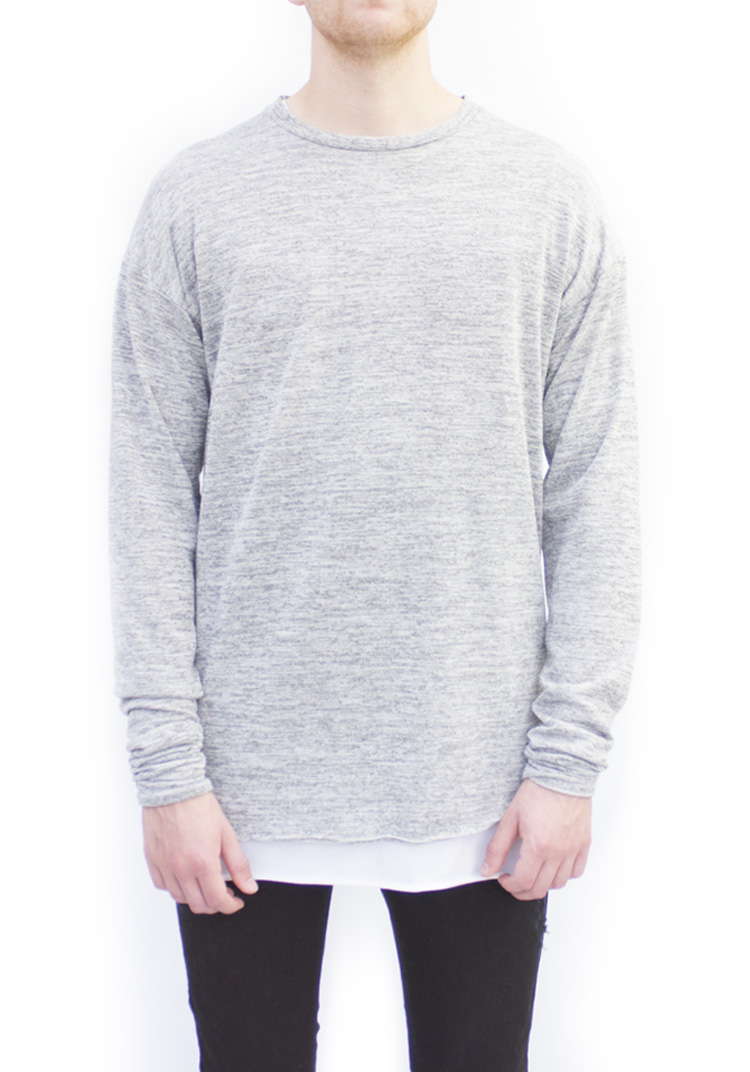 Mist Scoop Long sleeve (Limited Product)
