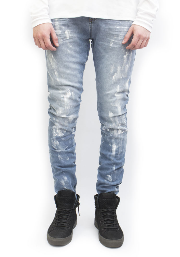 Essential Denim Workshop Blue