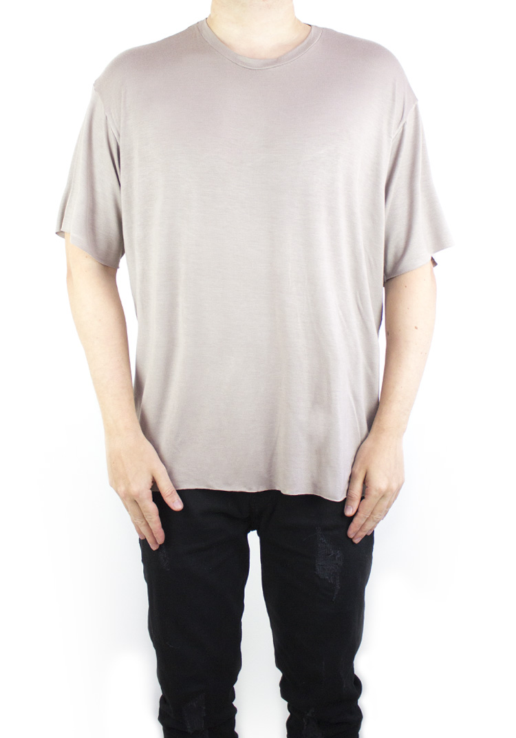 FURY ESSENTIAL T-SHIRT MOCHA