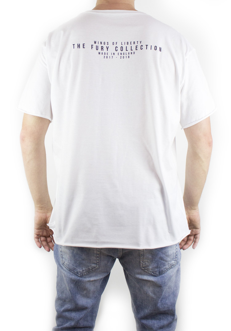 COLLECTION T-SHIRT WHITE