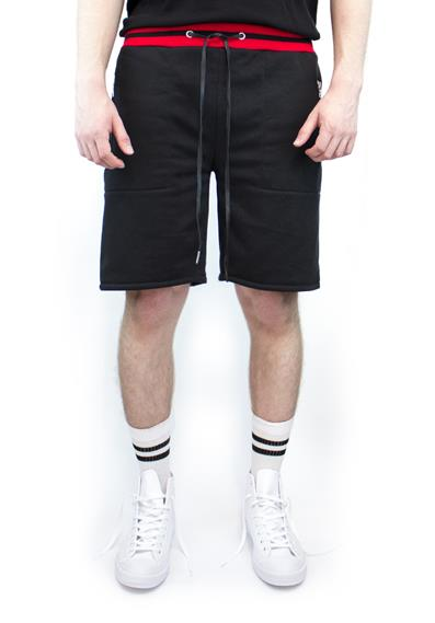 FURY ESSENTIAL SHORTS BLACK