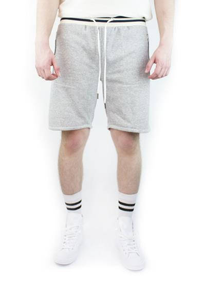 FURY ESSENTIAL SHORTS GREY